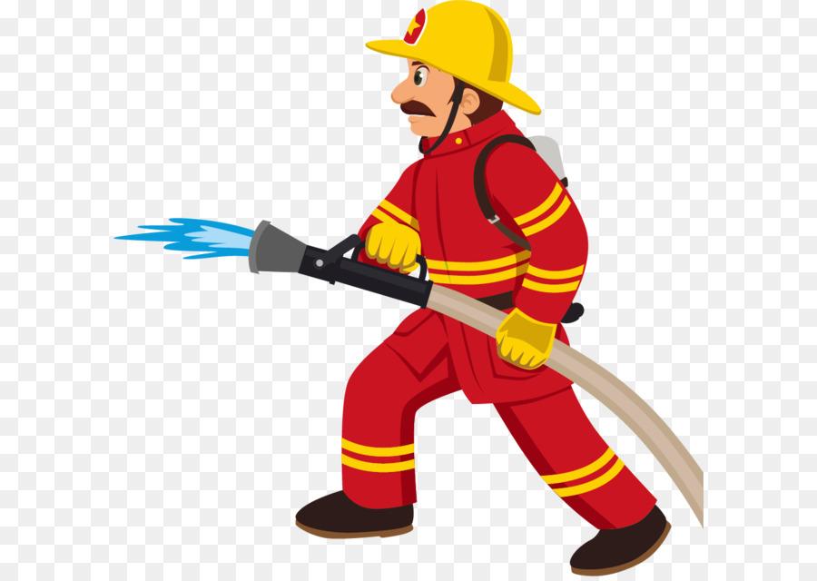 """""""هنا"""" تعبير عن حريق شب في منزل"""
