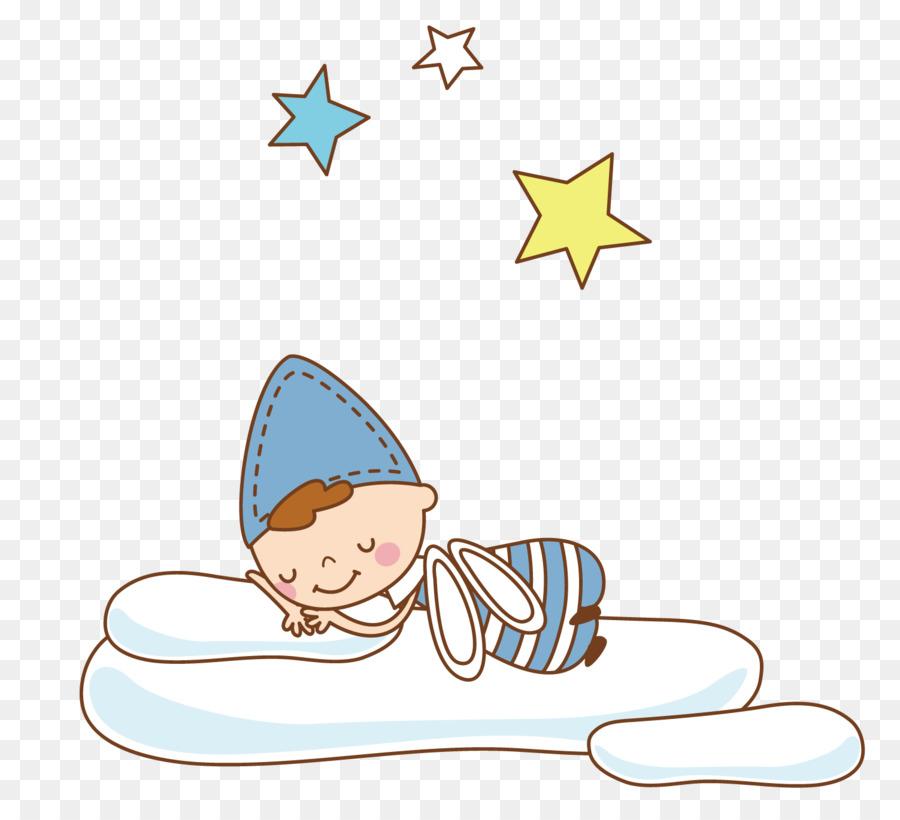 الطفل الكرتون النوم صورة بابوا نيو غينيا