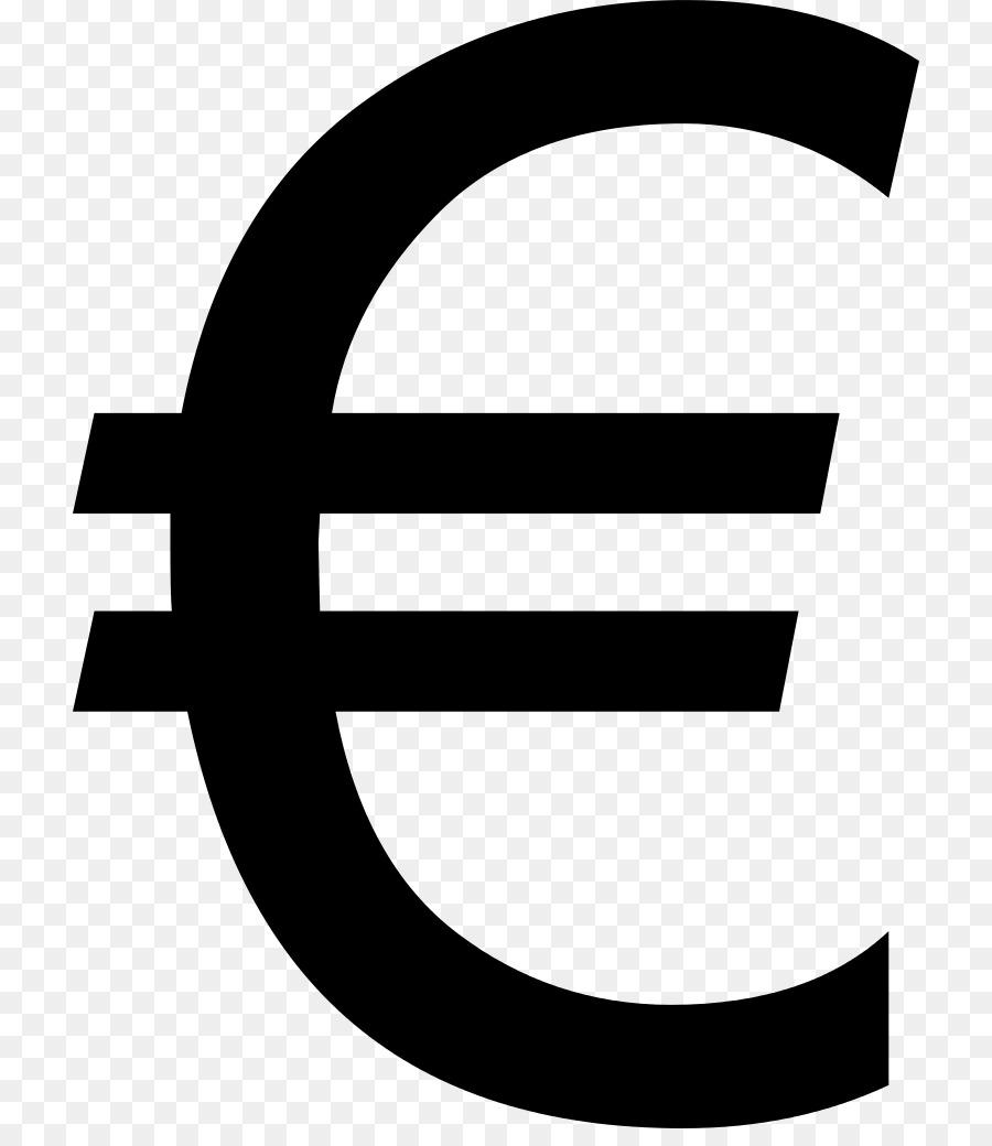 علامة اليورو اليورو رمز العملة صورة بابوا نيو غينيا