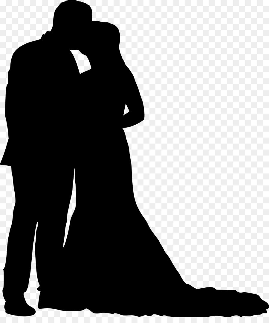 صورة ظلية العريس العروس صورة بابوا نيو غينيا
