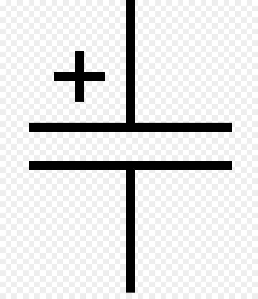 الإلكترونية رمز مكثف كهربائيا المكثفات صورة بابوا نيو غينيا