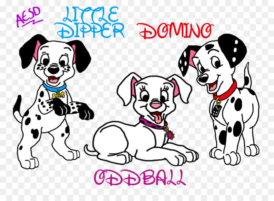 الكلب الدلماسي شركة والت ديزني الكرتون صورة بابوا نيو غينيا