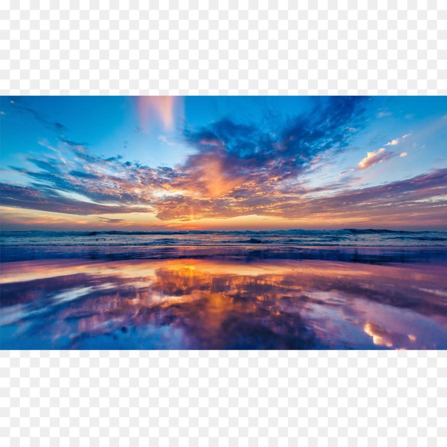 خلفية سطح المكتب المحيط 8k القرار صورة بابوا نيو غينيا