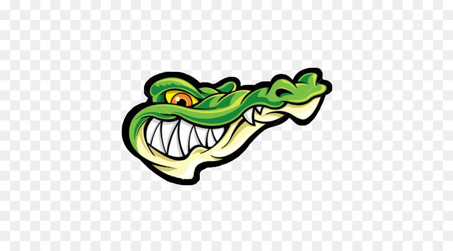 التمساح الرسم شعار صورة بابوا نيو غينيا