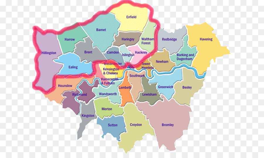 خريطة لندن الأحياء Rotherhithe صورة بابوا نيو غينيا