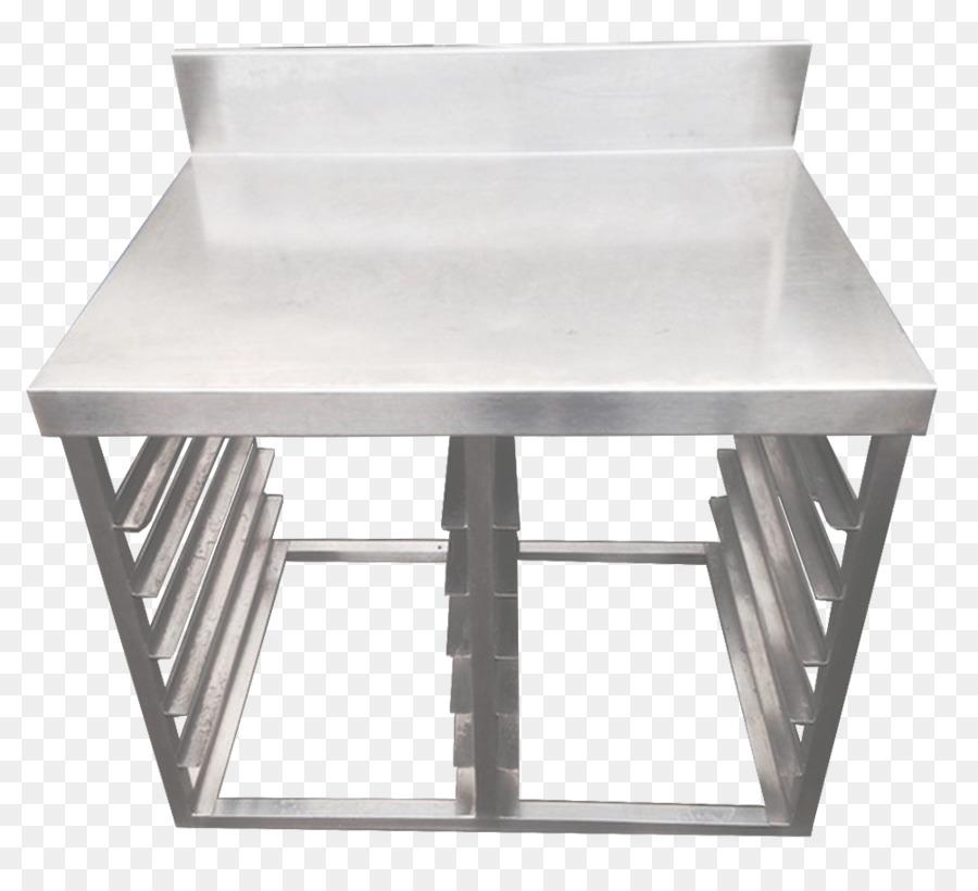 الجدول الفولاذ المقاوم للصدأ المطبخ