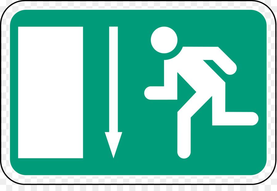 مخرج الطوارئ في حالات الطوارئ السلامة والصحة المهنية صورة بابوا نيو غينيا