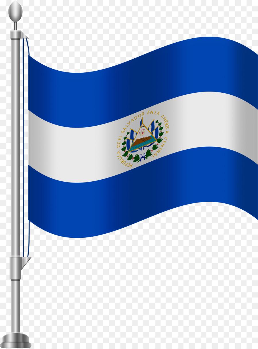 السلفادور, علم السلفادور, العلم صورة بابوا نيو غينيا